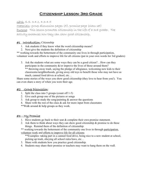 small resolution of 3rd Grade
