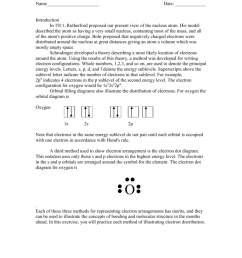 name date introduction in 1911 rutherford proposed our present view of the nucleus atom his model described the atom as  [ 791 x 1024 Pixel ]