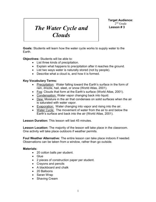 small resolution of Lesson 3 - Lake Superior