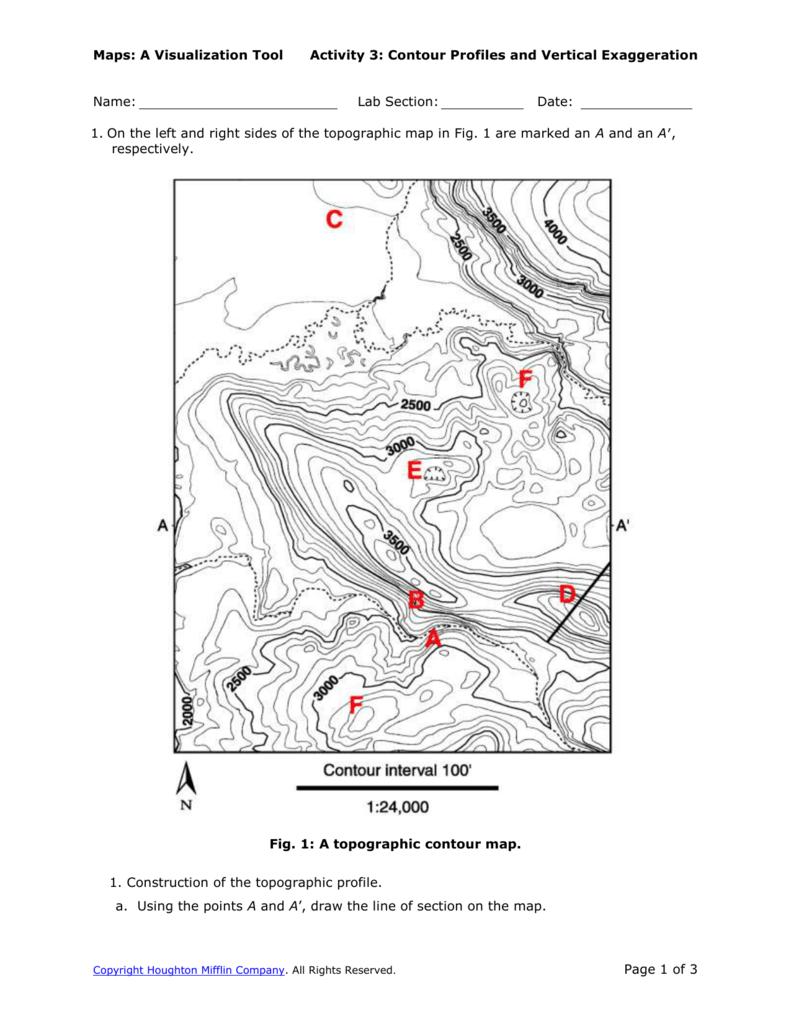 Lab 1: Maps I: A Visualization Tool