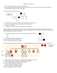 worksheet. Genetics Pedigree Worksheet. Grass Fedjp ...