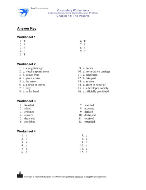 small resolution of Vocabulary Worksheets