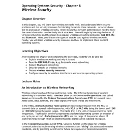 michael p harris ccna ccai itsy 2400 operating systems security chapter 8 wireless security operating systems security chapter 8 wireless security  [ 791 x 1024 Pixel ]