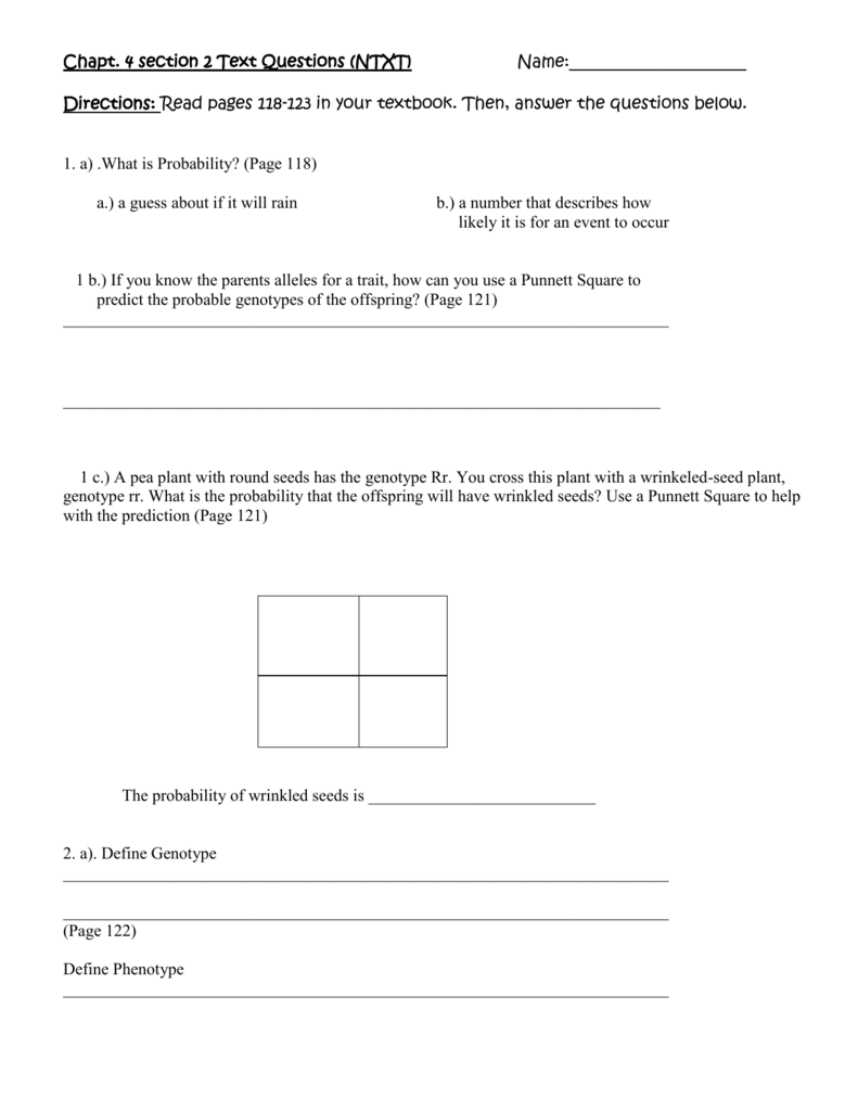 Chapt 4 Section 2 Text Questions Ntxt Name