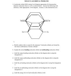 molecular energy level diagram homonuclear [ 791 x 1024 Pixel ]