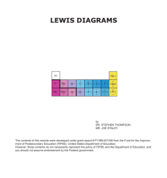 lewi diagram c6h6 [ 791 x 1024 Pixel ]