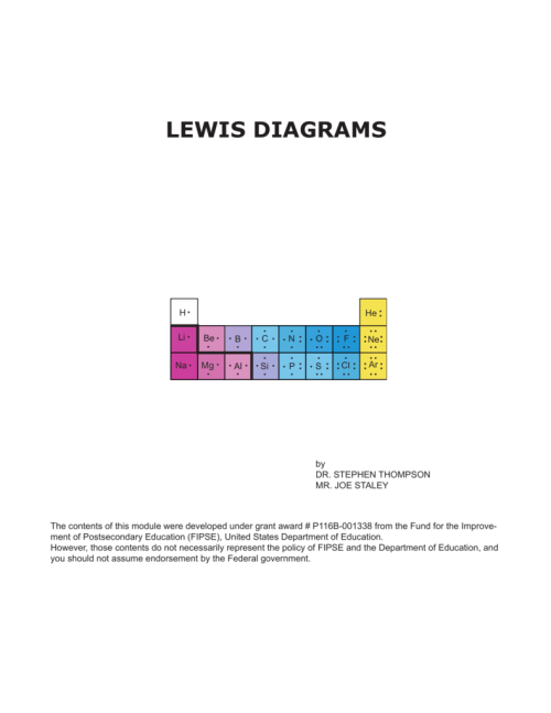 small resolution of lewi diagram c6h6