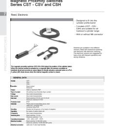reed switch plc wiring diagram [ 791 x 1024 Pixel ]