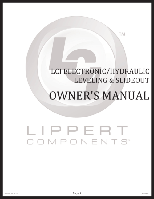 small resolution of hydraulic leveling wiring diagram