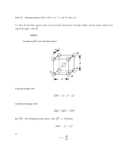 3.31 Determine the indices for the directions shown in the