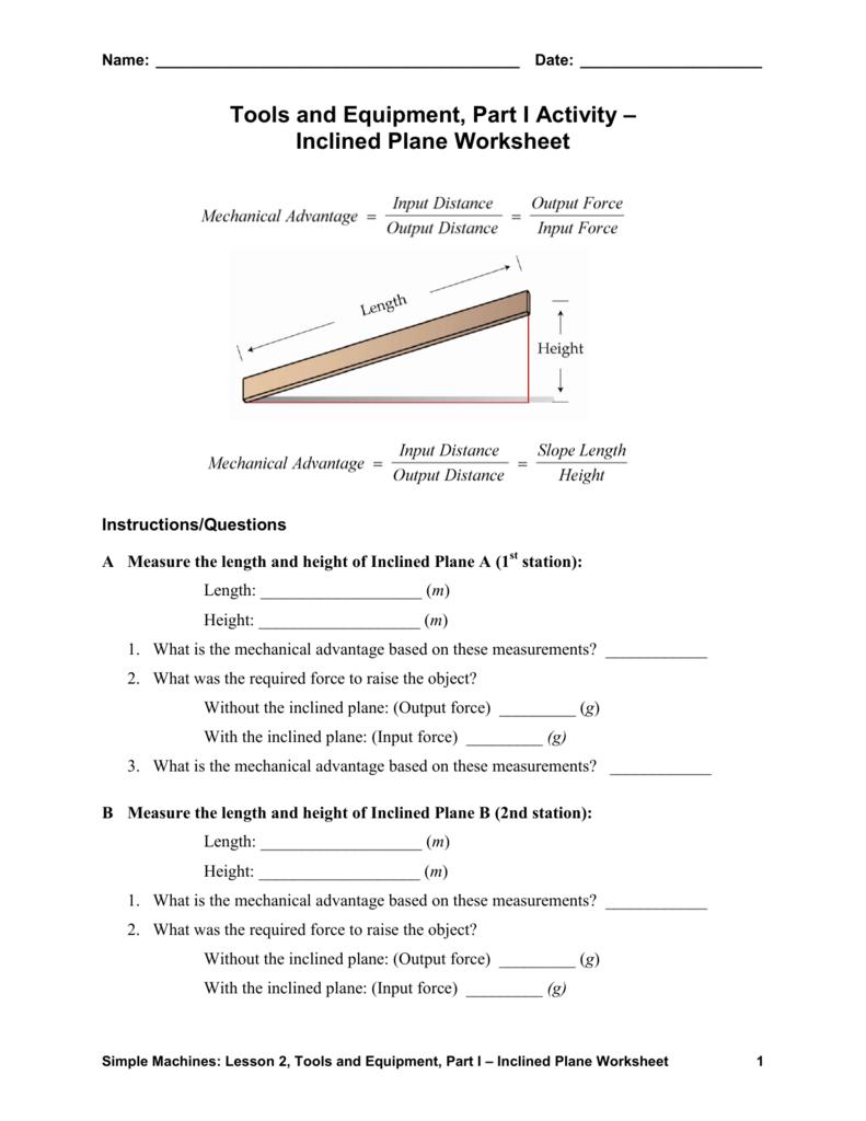 medium resolution of Tools and Equipment