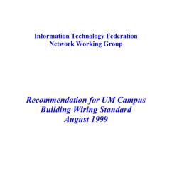 network wiring standard [ 791 x 1024 Pixel ]