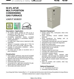 janitrol ga duct furnace wiring diagram [ 791 x 1024 Pixel ]