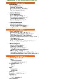 cps211 w 04 dr a sadeghianabhari page 1 topics summary for cps211 in w 04 digital design erd ed m mano 2002 prentice hall cps211 in w 04 0  [ 791 x 1024 Pixel ]