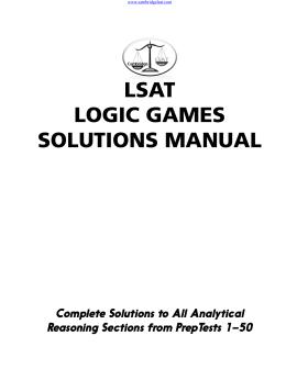 LSAT Meeting Minutes October 2012