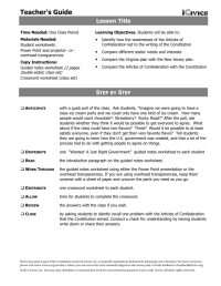 worksheet. Articles Of Confederation Worksheet. Mytourvn ...