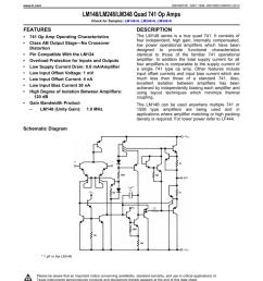 741 op amp circuit diagram [ 791 x 1024 Pixel ]