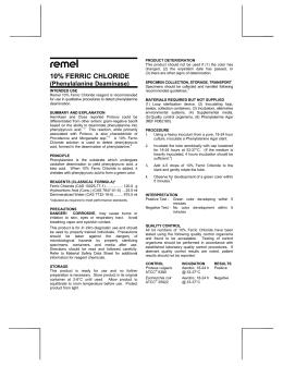 BBL Nutrient Gelatin