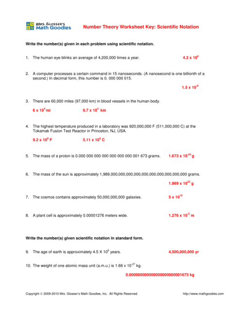 small resolution of How Many Seconds In A Year Scientific Notation
