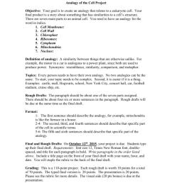Analogy In A Sentence [ 1024 x 791 Pixel ]