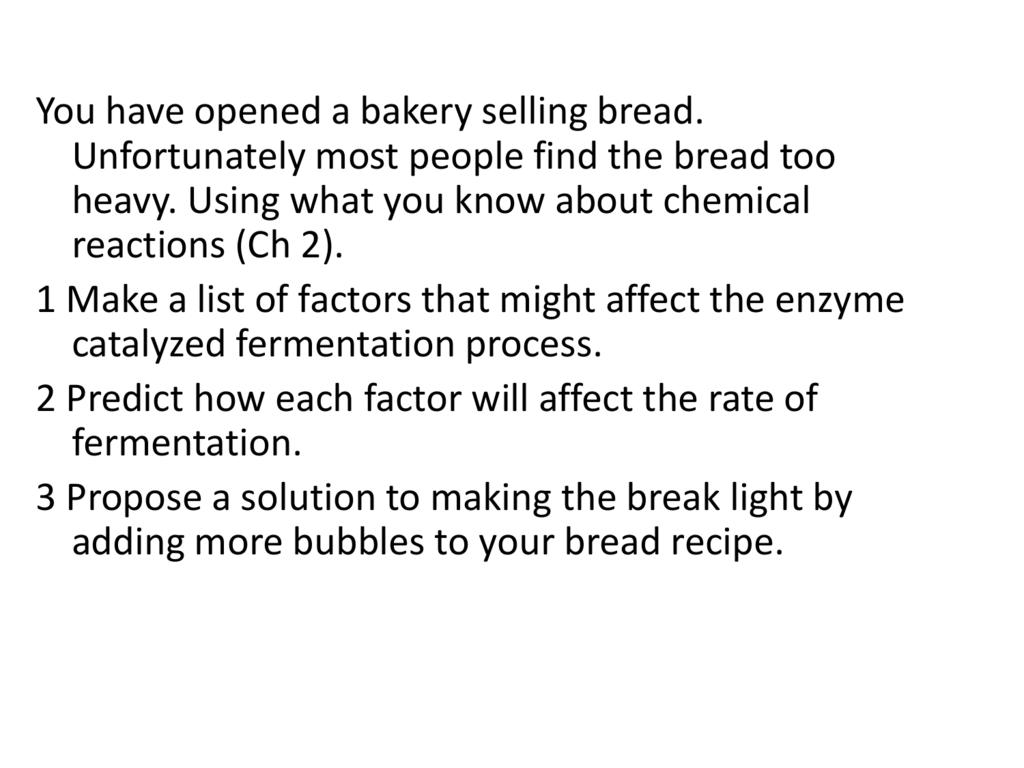 93 Fermentation Worksheet Answers