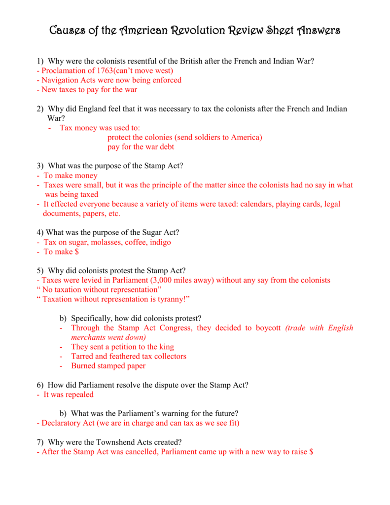 hight resolution of 34 The Causes Of The French Revolution Worksheet Answers - Worksheet  Resource Plans