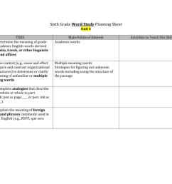 Unit 4 Planning Guide1 [ 791 x 1024 Pixel ]