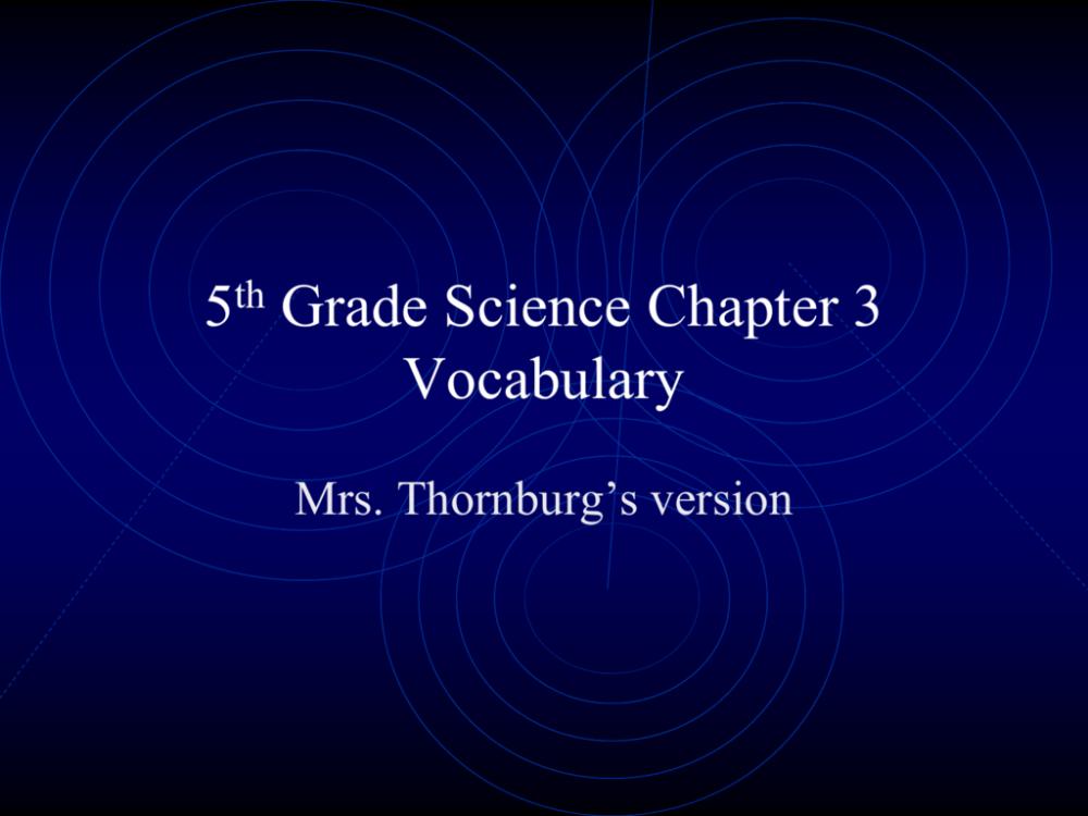 medium resolution of 5th Grade Unit 2 Vocabulary