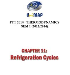 vapour compression refrigeration cycle t  diagram [ 1024 x 768 Pixel ]