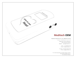 MEDITECH SURGICAL /case/