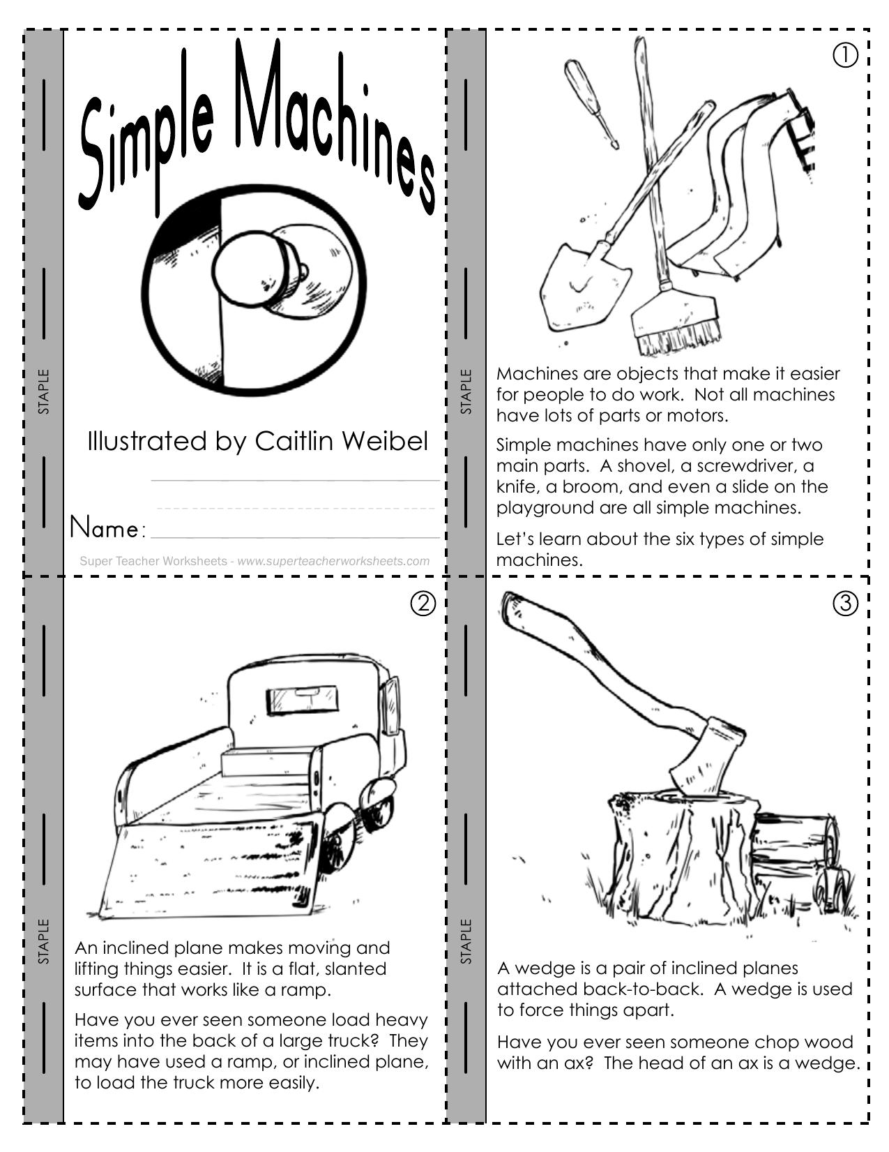 hight resolution of simple-machines-mini-book WMTNF