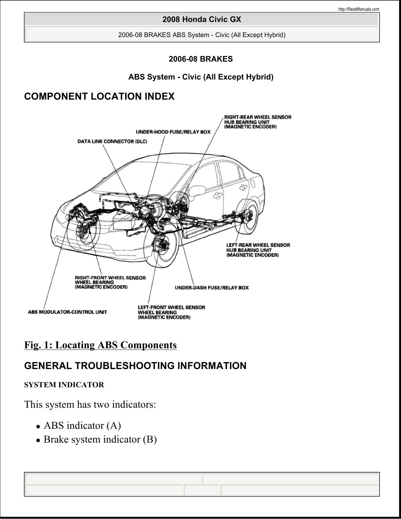 2009 Honda Civic Starter Location : honda, civic, starter, location, 2006-2009.Honda.Civic.Service.Manual