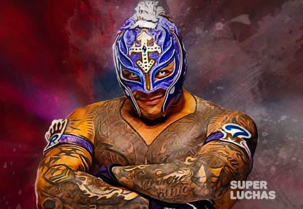 ÚLTIMA HORA: Rey Mysterio se retirará la próxima semana en WWE Raw ...