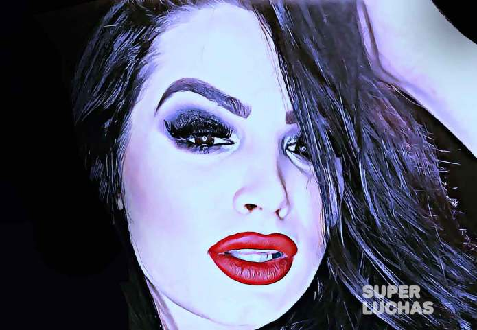 """Paige """"width ="""" 600 """"height ="""" 415 """"srcset ="""" https://i0.wp.com/s3.superluchas.com/2019/11/Paige-h7.jpg?w=696&ssl=1 1500w, https://s3.superluchas.com/2019/11/ Paige-h7-768x531.jpg 768w """"sizes ="""" (max-width: 600px) 100vw, 600px """"title ="""" 10 more paranormal experiences of WWE fighters 7"""