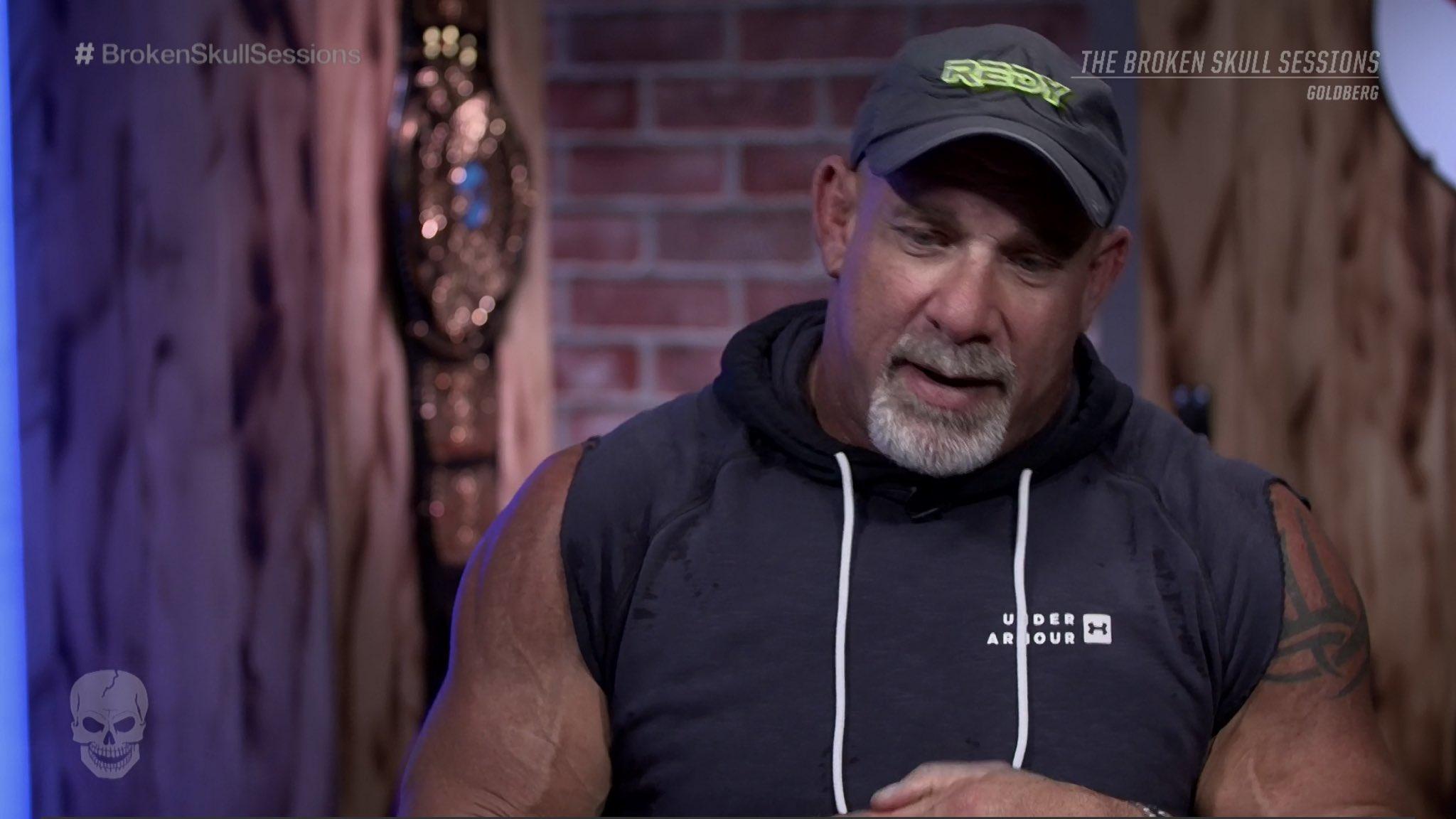 La racha de Goldberg