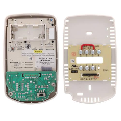ecobee wiring diagram visio data flow samples white rodgers zone valve 2wire repair ...