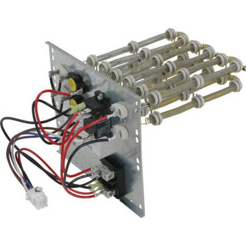trane weathertron heat pump wiring diagram location of lymph nodes in armpit hksc10xcaa - goodman electric kit w/ circuit breaker (9.6 kw)