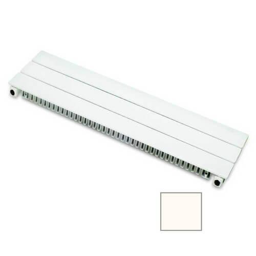 Baseboard Heating: 3 Zone Baseboard Heating