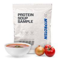 Proteinsuppe (Probe)