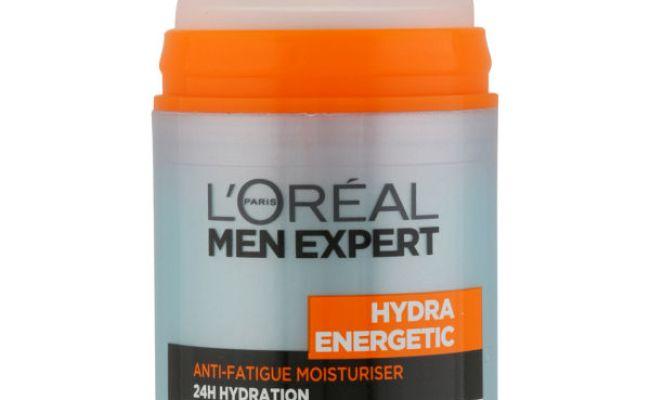 L Oreal Paris Men Expert Hydra Energetic Daily Anti