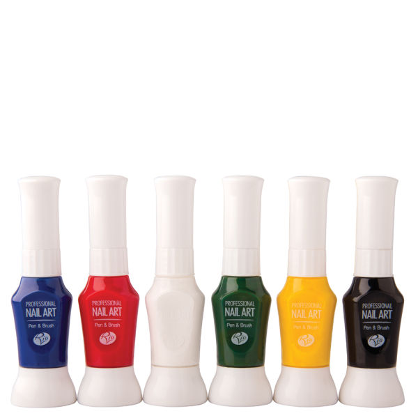 Rio Professional Nail Art Pens Original Collection Image 1