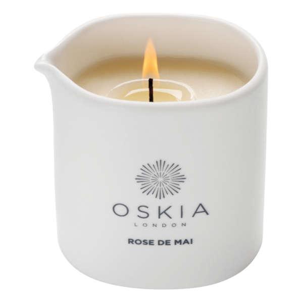 OSKIA Skin Smoothing Massage Candle Free Shipping