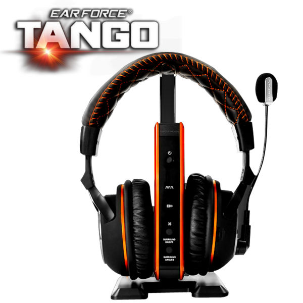 Turtle Beach Call Of Duty Black Ops II Ear Force Tango
