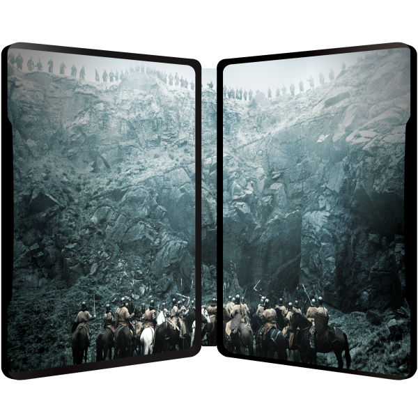 Braveheart Steelbook Edition Blu Ray
