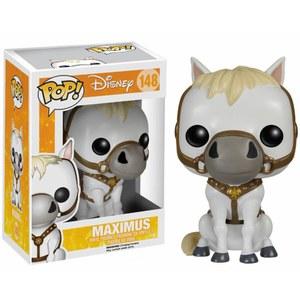 Disney Rapunzel neu verföhnt Maximus Funko Pop! Figur