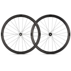 Reynolds Assault Clincher Tubeless Wheelet - Shimano