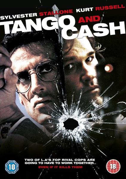 Tango And Cash DVD  Zavvicom