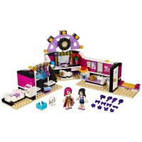 LEGO Friends: Pop Star Dressing Room (41104) | IWOOT