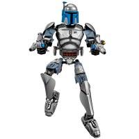 LEGO Star Wars: Jango Fett (75107) Toys | Zavvi