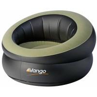 Vango Deluxe Flocked Inflatable Chair | IWOOT